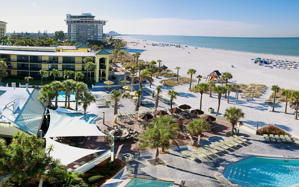 2018 Reunion – St. Pete Beach, Florida
